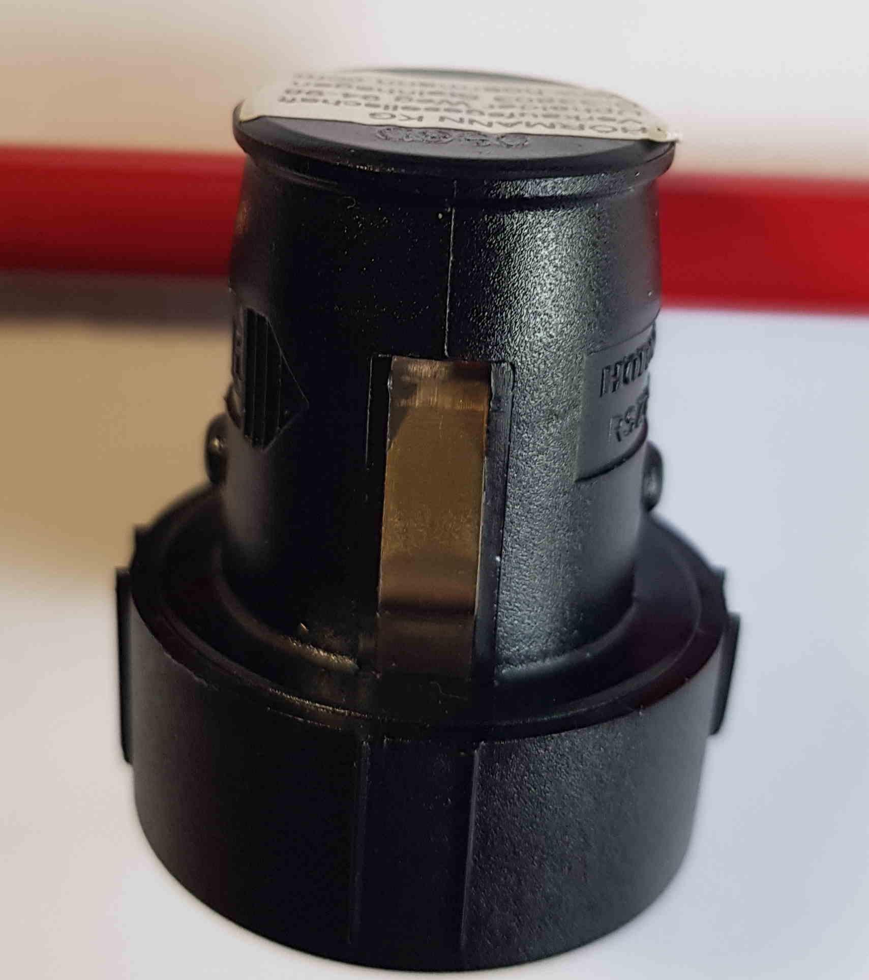 Unterseite RSZ-1
